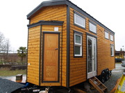 Tiny House community meets Windsong Cohousing