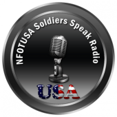 LIVE ONLINE RADIO INTERVIEW-NFOTUSA Soldiers Speak Raio