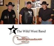 The Wild West Band at Smokey's Bar and Grill