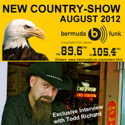 NEW COUNTRY-SHOW