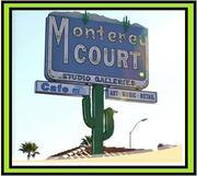 Troubadour II Tour: Monterey Court
