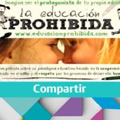 La Educación Prohibida: Cambiando la Educación desde el Cine e Internet