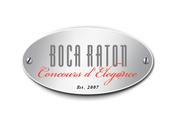 Boca Raton Concours d'Elegance - 2019