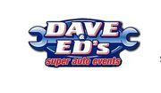 Dave & Ed's Super Auto Events Canfield Event 2020