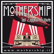 MOTHERSHIP LED ZEPPELIN TRIBUTE @ LA DISTILLERIA - CAVARZERE (VE)