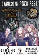 Caruso In Rock Fest