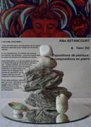 Semaine culturelle de l'association franco-colombienne à Montpellier