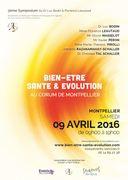 Symposium du Dr Luc Bodin