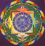 Introduction au bouddhisme et méditation