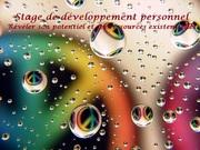4 jours de développement personnel pour vous connecter à toutes vos ressources