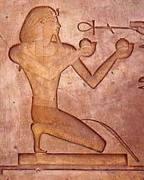 L'Oracle des Hiéroglyphes par Aladin HATEM