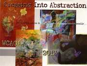Crossing Into Abstraction--Members Exhibition