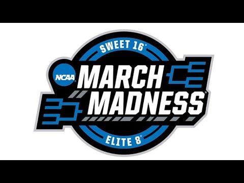 NCAA Sweet 16