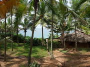 Agastya Gardens Trivandrum Kerala