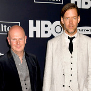 Phil & Ed at Rock Hall Of Fame, New York March 29, 2019