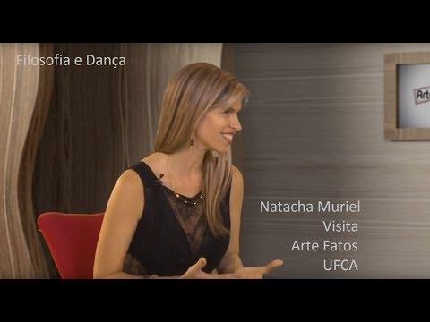 Filosofia e Dança Entrevista a Prof. Dra Natacha Muriel