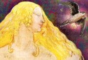 FREE RECORDING TIL MAY 14: Mythological Freyja: Great Mother and Goddess of the Nordic People—Discover the Feminine Wisdom of the 'First Shaman' to Shape Your Destiny