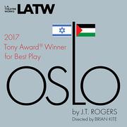 Oslo at LA Theatre Works