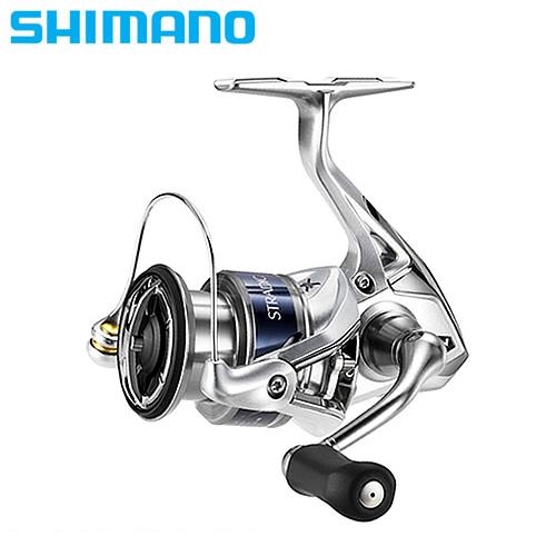 Shimano Stradic FK Spinning Reels