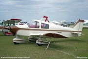 Zenair CH250 N184GL