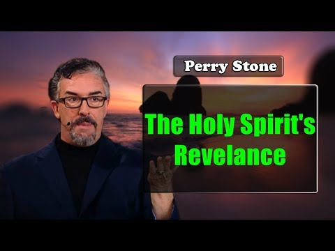 Perry Stone Prophecy (April 2, 2019) | The Holy Spirit's Revelance