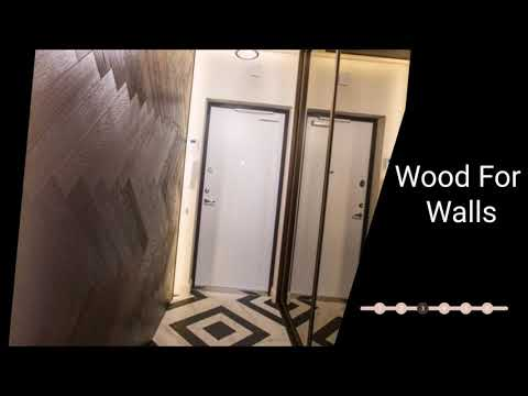 Unique bespoke wood.
