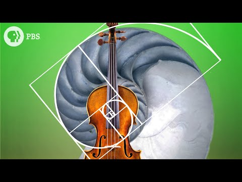 The Golden Ratio and Fibonacci Sequence in Music (feat. It's Okay to be Smart)