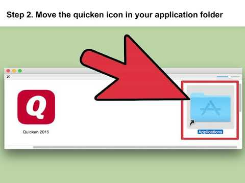 How to Install the Quicken in Mac Computers using the Method of CD version?