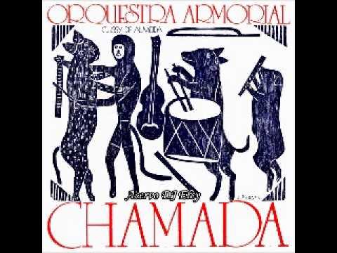 Quinteto Armorial - Chiamada (Full Album 1975)