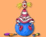 Atelier cirque parents-enfants 4 à 7 ans