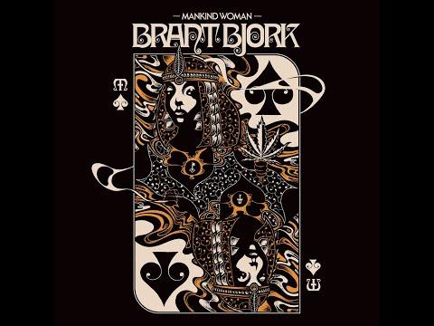 Brant Bjork - Mankind Woman ( Full Album 2018)
