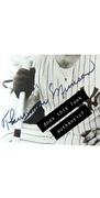 Real or Fake Thurman Munson signed picture