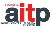 AITP-NCFL April 2019 Presentation
