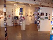 Mailmania 3: Slide Room Gallery