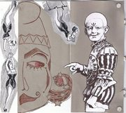 "ARTBOEM'S ""CIRCUS"" MAIL ART CALL"