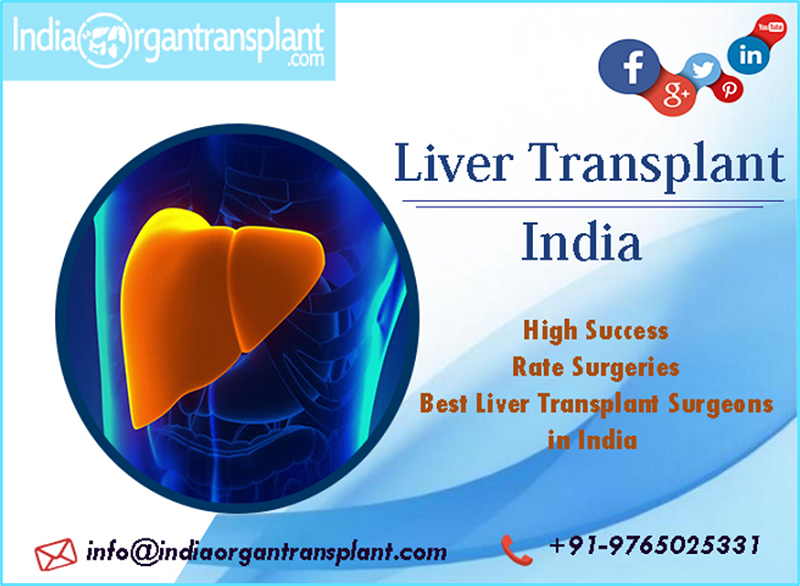 Liver Transplant is the only Cure to Hepatic Failure