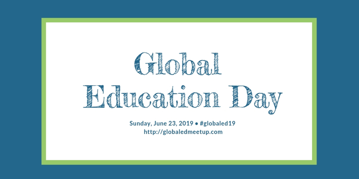 Image result for global education day