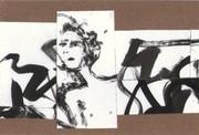 Arte Correo enviado a Lorenzo Lome Menguzzato