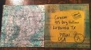 Outgoing Corazon