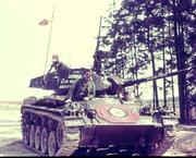 1976 M24 Graf. SP4 Sanders