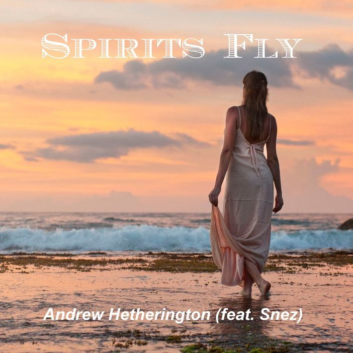 Spirits Fly Cover