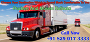 Packers Movers Kolkata