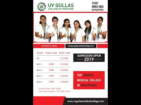 Philippines Medical College | Top Medical Colleges in Philippines