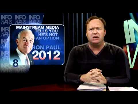 12-30-2011 Friday Infowars Nightly News With Alex Jones Part 1