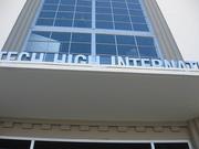 High Tech High Site Visit