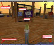Utilizing the Virtual Employment Office