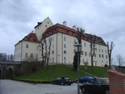 Another castle in Bavaria