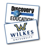 Wilkes University and Discovery Education Team Up
