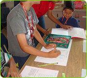 US Hindi Foundation: Summer camp Activity