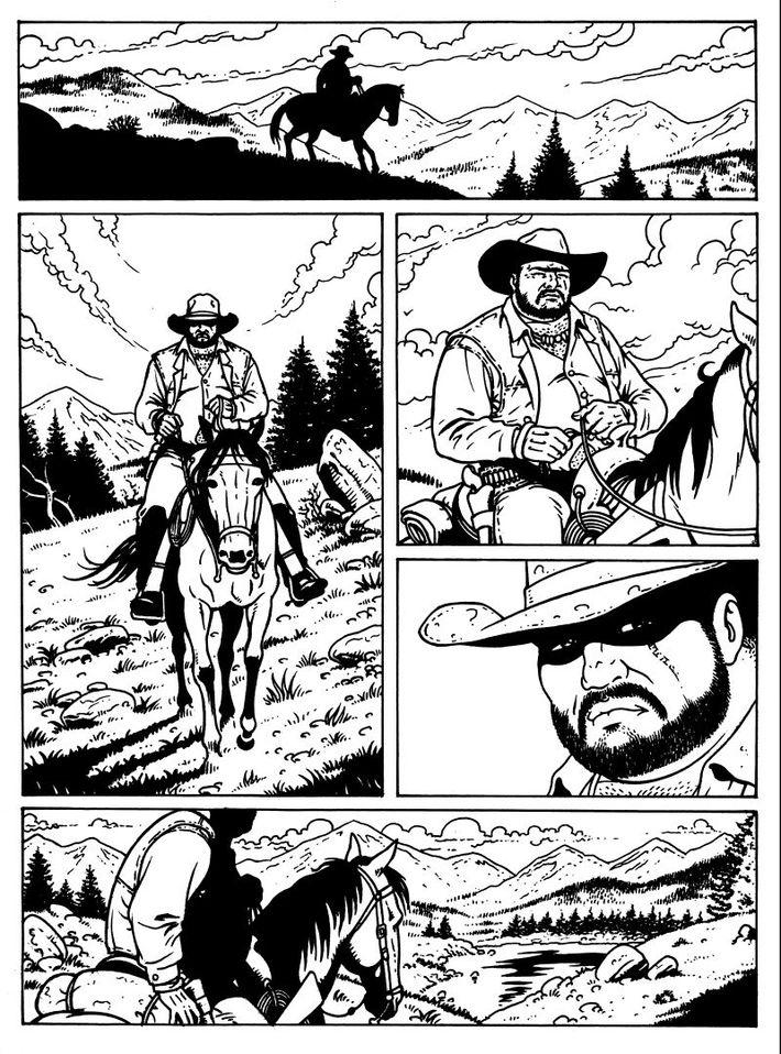 Page.1 Bearwood